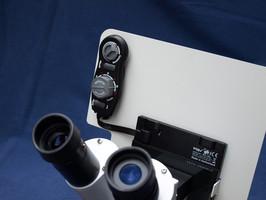 Stereo-Schweißmikroskop