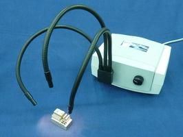 Kaltlichtquellen und Lichtleiter