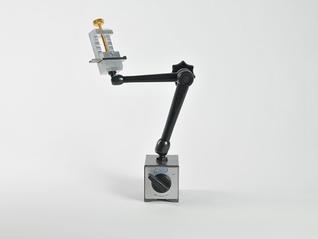 Flexarm-System zur Werkstück-Positionierung